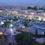 پلان ترمینال کاوه اصفهان