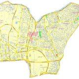 دانلود پاورپوینت تحلیل فضای شهری خیابان پاسداران تهران