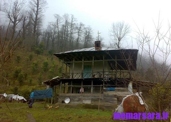 دانلود پروژه روستا 2 (روستای دینارسرا)