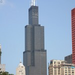 برج ها و آسمان خراش های شیکاگو - آمریکا 16