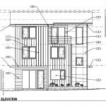 نمای خانه سبز 3