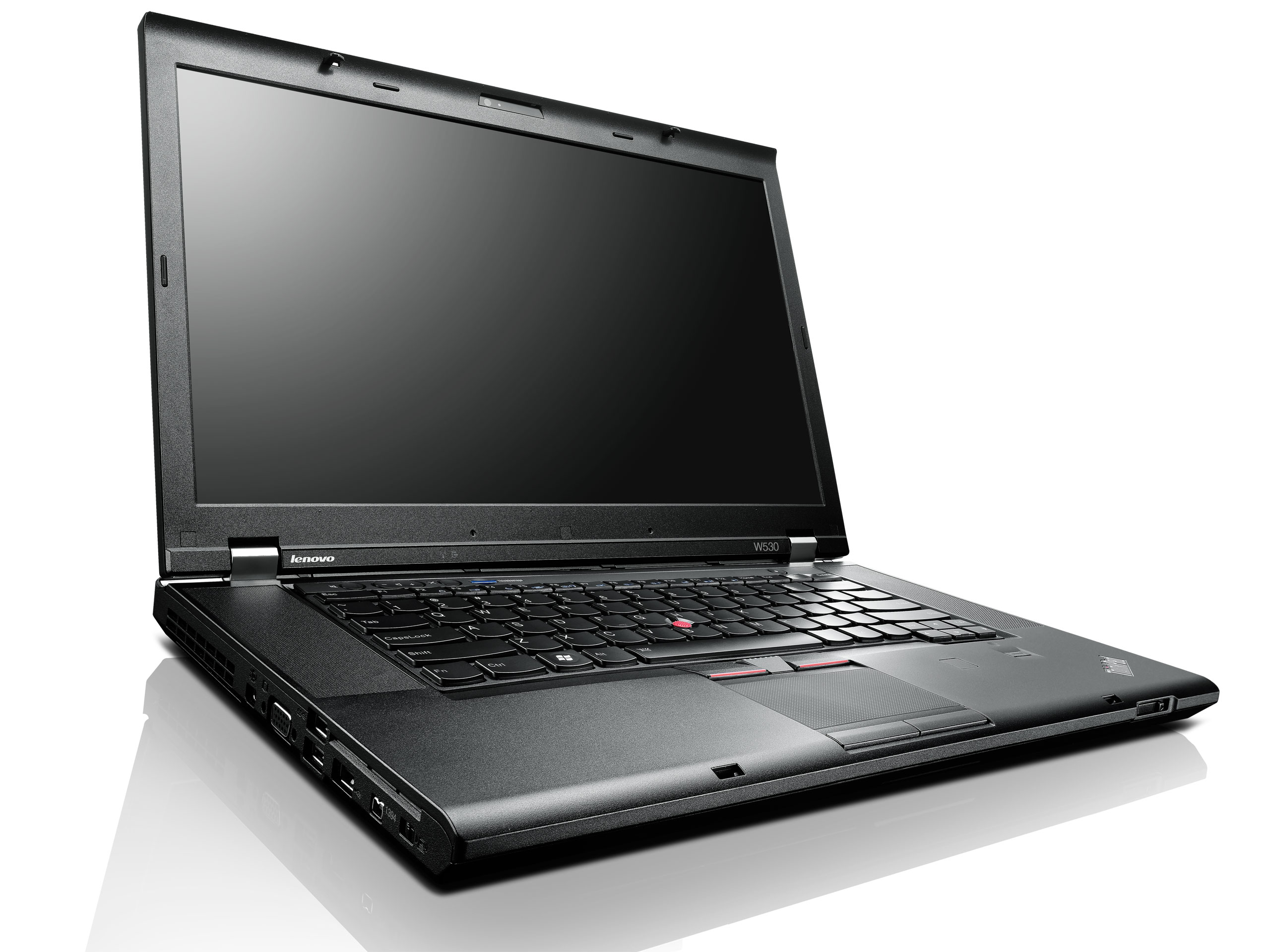 thinkpad-w530 lenovo