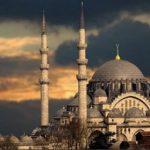 دانلود پاورپوینت معماری اسلامی ترکیه