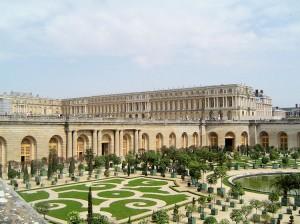 کاخ ورسای