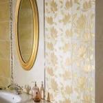 طراحی های مدرن حمام 2012 سه
